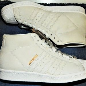 Adidas Original David Beckham collection